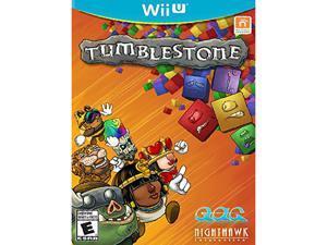 Tumblestone - Nintendo Wii U