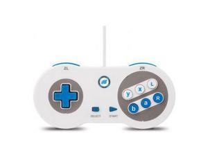 dreamGEAR Arcade Fighter Classic Pad Wii