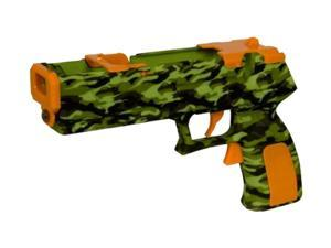 dreamGEAR Quick Shot Motion Plus Camo