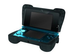 dreamGEAR 3DS Comfort Grip Black