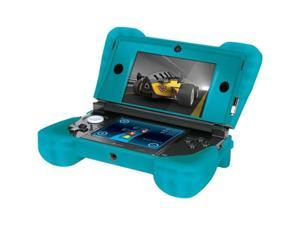 dreamGEAR 3DS Comfort Grip Blue