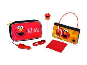 dreamGEAR Elmo Travel Kit for DS Lite, DSi &DSi XL