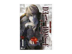 Death Note - Vol. 1 (DVD)