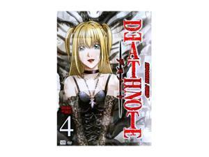 Death Note, Vol. 4 (DVD / Standard Edition)