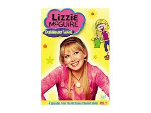 Lizzie McGuire - Fashionably Lizzie (Vol.1 / DVD / Full Screen)