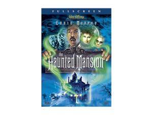 The Haunted Mansion (Full Screen Edition) (2003 / DVD) Eddie Murphy, Marsha Thomason, Jennifer Tilly, Terence Stamp, Nathaniel Parker