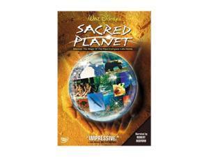 Sacred Planet (2004 / DVD) Robert Redford, Arapata McKay, Tsaan Ciqae, Mae Tui, Cy Peck Jr.