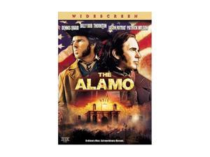 The Alamo (DVD-WS 2.35 / DD 5.1 / FR-Both / SP-SUB) Dennis Quaid&#59; Patrick Wilson&#59; Jason Patric&#59; Billy Bob Thornton&#59; Emilio ...