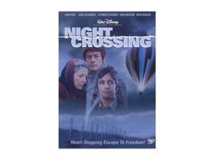 Night Crossing (1982 / DVD) John Hurt, Jane Alexander, Doug McKeon, Keith McKeon, Beau Bridges
