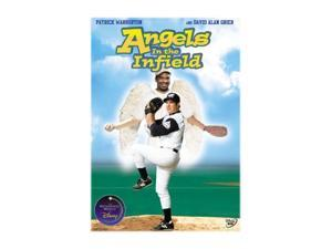 Angels in the Infield (2000) / DVD Patrick Warburton, Brittney Irvin, Kurt Fuller, Rebecca Jenkins, Duane Davis