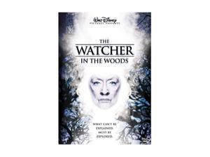 The Watcher in the Woods  (DVD) Bette Davis&#59; Lynn-Holly Johnson&#59; Carroll Baker&#59; David McCallum&#59; Kyle Richards&#59; Ian Bannen&#59; Richard Pasco&#59; Frances Cuka&#59; Benedict Taylor&#59; Eleanor Summerfield