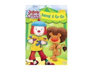 Jojo's Circus - Animal a Go Go (2003 / DVD)