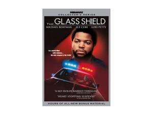 The Glass Shield -Collector's Edition (DVD / Miramax Collector's Series)