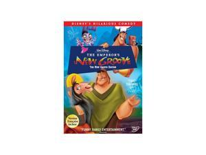 The Emperor's New Groove David Spade (voice), John Goodman (voice), Eartha Kitt (voice), Patrick Warburton (voice), Wendie Malick (voice), Trudy Styler (voice), Tom Jones (voice)