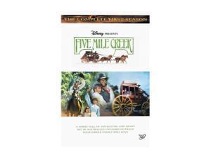 Five Mile Creek: Season One (DVD) Louise Caire Clark, Rod Mullinar, Liz Burch, Michael Caton, Priscilla Weems