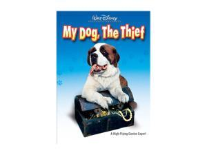 My Dog, the Thief (1969 / DVD)
