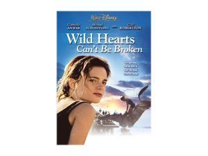 Wild Hearts Can't Be Broken  (DVD) Gabrielle Anwar, Michael Schoeffling, Cliff Robertson, Dylan Kussman, Kathleen York