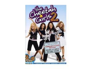 The Cheetah Girls 2 (Cheetah-Licious Edition) (2006 / DVD) Raven-Symoné, Adrienne Bailon, Sabrina Bryan, Kiely Williams, ...