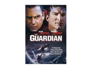 The Guardian (2006 / DVD) Kevin Costner, Ashton Kutcher, Sela Ward, Melissa Sagemiller, Clancy Brown
