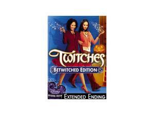 Twitches (DVD / NTSC) Tia Mowry, Tamera Mowry, Kristen Wilson, Patrick Fabian, Jennifer Robertson
