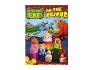 Higglytown Heroes - To the Rescue (2004) / DVD