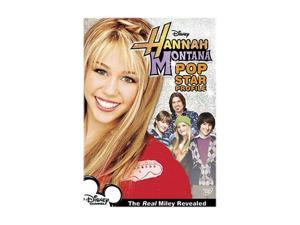 Hannah Montana - Pop Star Profile (2006 / DVD)