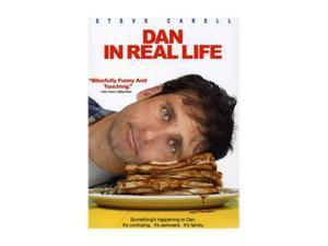 Dan in Real Life (2007 / DVD) - Juliette Binoche, Steve Carell, John Mahoney, Bernie McInerney, Dianne Wiest