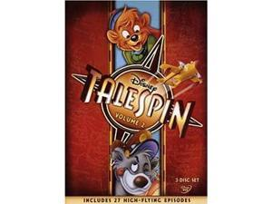 Disney's Talespin Volume 2