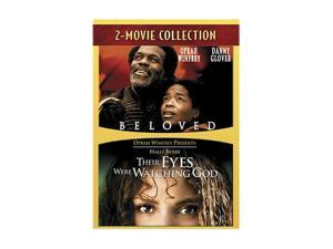 Beloved / Their Eyes Were Watching God (DVD / 2 DISC) Oprah Winfrey, Danny Glover, Halle Berry, Ruben Santiago-Hudson, Michael ...