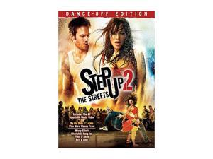 Step Up 2 :The Streets (DVD / WS 1.85 / SP-FR-Both)