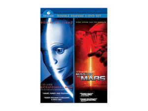 Bicentennial Man / Mission To Mars (DVD / 2 DISC)