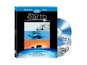 Disney Nature Earth (Blu-ray / 2009)