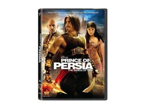 Prince of Persia: The Sands of Time (2010 / WS / NTSC) Jake Gyllenhaal, Gemma Arterton, Ben Kingsley, Alfred Molina, Toby ...