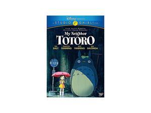 My Neighbor Totoro (SPEC EDI / DVD / 2 DISC / WS)