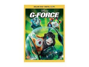 G-Force (DVD / 2-Disc / DC / WS 2.40 / DD 5.1 / SP-FR-Both) Bill Nighy&#59; Will Arnett&#59; Kelli Garner&#59; Gabriel Casseus&#59; Zach ...