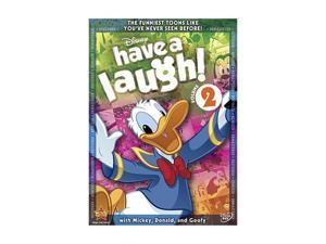 Have a Laugh: Volume 2 (DVD)
