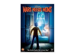Mars Needs Moms (DVD/WS/NTSC) Seth Green (voice), Dan Fogler (voice), Joan Cusack (voice), Elisabeth Harnois (voice), Matthew ...