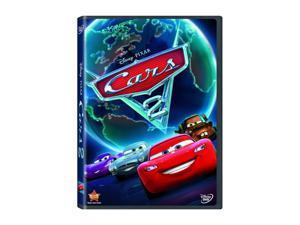 Cars 2 (DVD/WS/NTSC) Owen Wilson (voice), Larry the Cable Guy (voice), Michael Caine (voice), Bonnie Hunt (voice), Cheech Marin (voice)