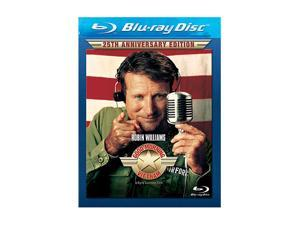 Good Morning, Vietnam (25th Anniversary Edition Blu-ray) Robin Williams, Forest Whitaker, Tung Thanh Tran, Chintara Sukapatana, ...