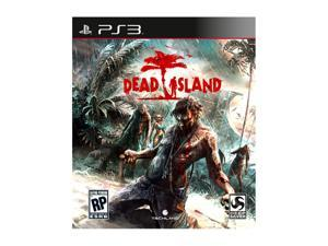 Dead Island Playstation3 Game Deep Silver