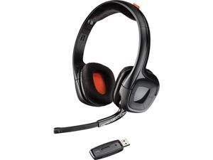 Plantronics GameCom 818 Wireless Gaming Headset - PlayStation 4