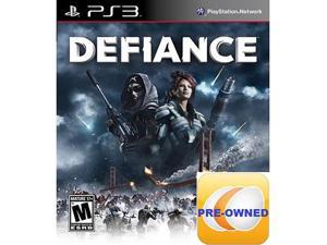 Pre-owned Defiance  PS3