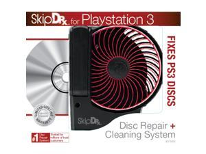 Digital Innovations SkipDr for Playstation 3 Disc Repair + Cleaning System