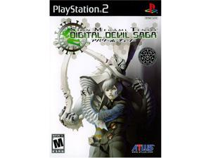 Digital Devil Saga: Avatar Tuner Game
