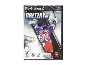 Gretzky NHL '06 Game