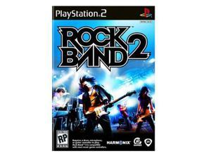 Rock Band 2 Game Only PlayStation 2 (PS2) Game EA