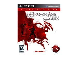 Dragon Age Origins: Awakening Playstation3 Game EA