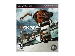 Skate 3 Playstation3 Game