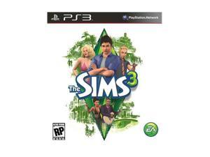 Sims 3 Playstation3 Game