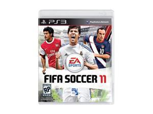 FIFA Soccer 11 Playstation3 Game
